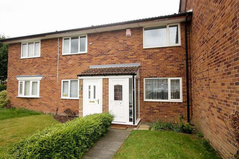 2 Bedrooms Terraced House for sale in John Dixon Lane, Darlington