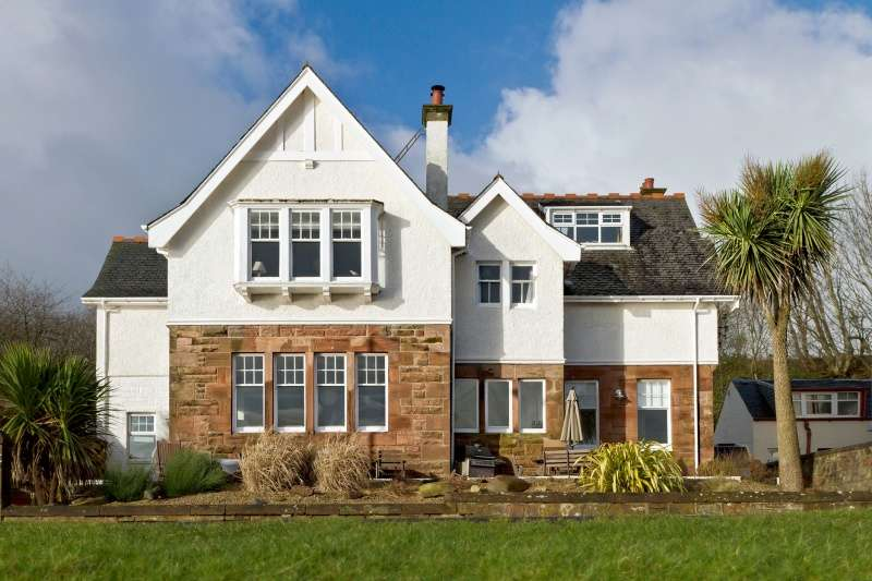 11 Bedrooms Detached House for sale in , Whiting Bay, Isle of Arran, North Ayrshire, KA27 8PZ