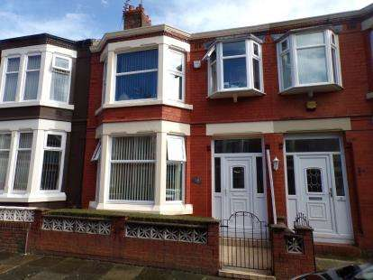 3 Bedrooms Terraced House for sale in Harradon Road, Walton, Liverpool, Merseyside, L9