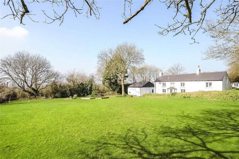 4 Bedrooms House for sale in Delightful cottage home with paddock