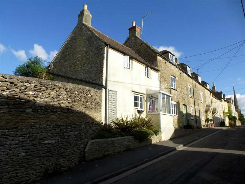 3 Bedrooms Cottage House for sale in West Street, Tetbury, Gloucestershire