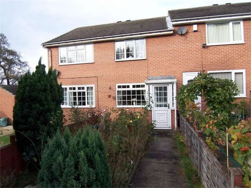 2 Bedrooms Terraced House for sale in Bradford Road, Liversedge, West Yorkshire, WF15
