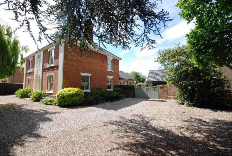 6 Bedrooms Detached House for sale in Station Road, Attleborough
