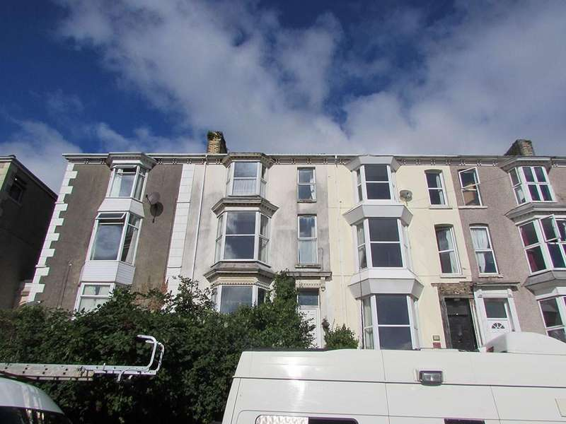 6 Bedrooms Terraced House for sale in Brynmill Crescent, Brynmill, Swansea, SA2