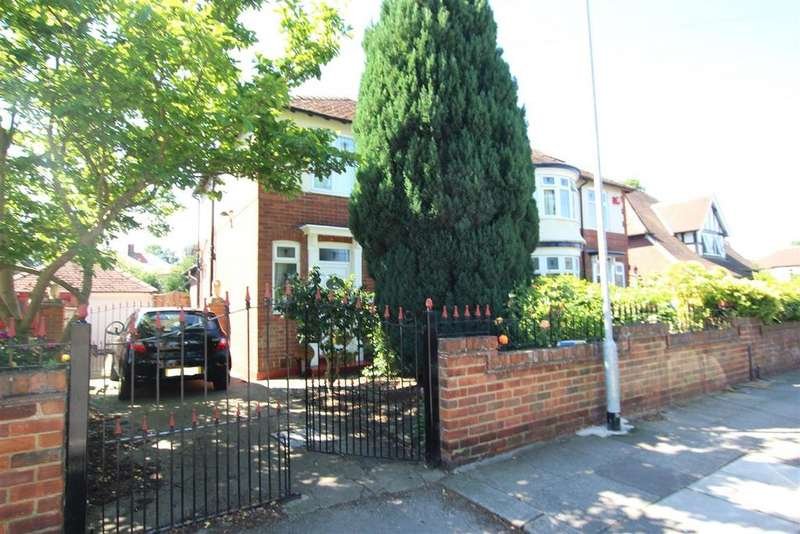3 Bedrooms Semi Detached House for sale in Milbank Road, Darlington