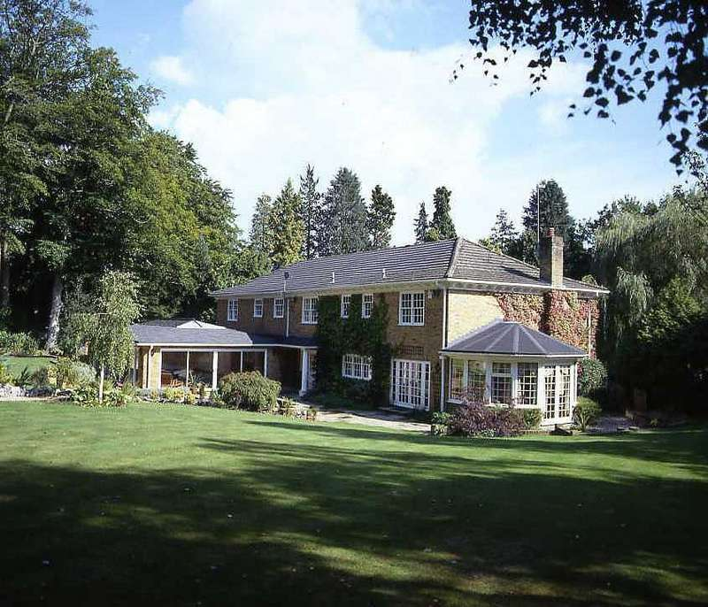 5 Bedrooms House for rent in Kier Park, Ascot, Berkshire, SL5