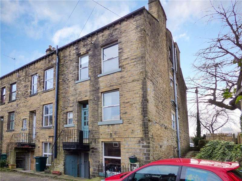 2 Bedrooms Unique Property for sale in Stoney Street, Utley, West Yorkshire