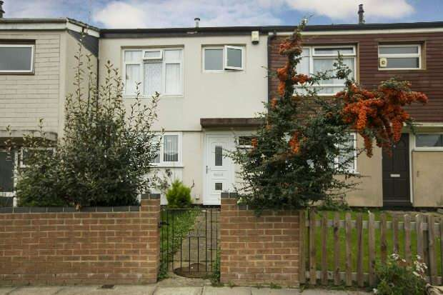 3 Bedrooms Terraced House for sale in Don Close, Tilehurst, Reading,