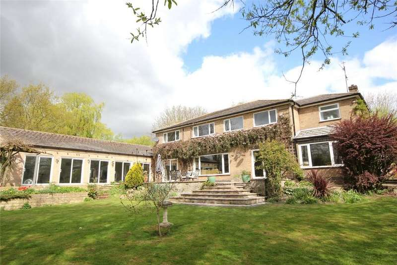 6 Bedrooms Detached House for sale in Spring Lane, Leasingham, NG34