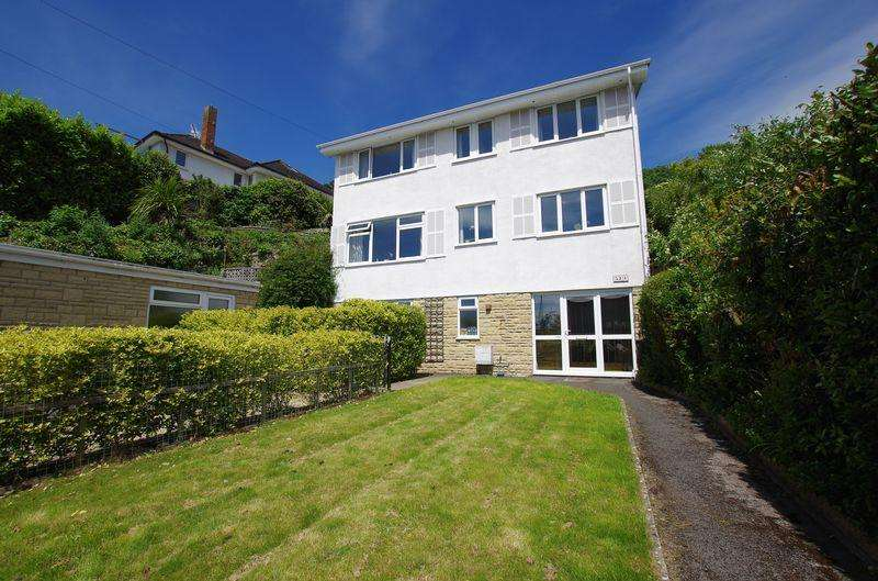 5 Bedrooms Detached House for sale in Cecil Road, Weston Hillside