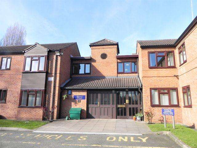 1 Bedroom Ground Flat for sale in Riland Court,Penns Lane,Sutton Coldfield