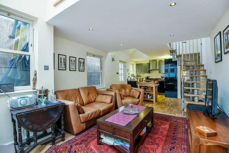 3 Bedrooms Detached House for sale in Ewelme Road, Forest Hill