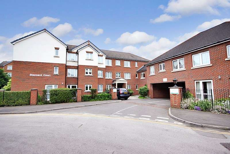 1 Bedroom Property for sale in Stannard Court, Catford, SE6 2LE