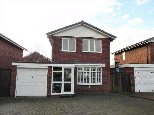 3 Bedrooms Detached House for sale in Walmley Ash Road,Walmley,Sutton Coldifeld