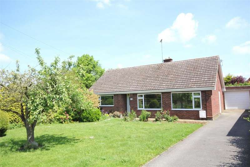 3 Bedrooms Detached Bungalow for sale in Washdyke Lane, Leasingham, NG34