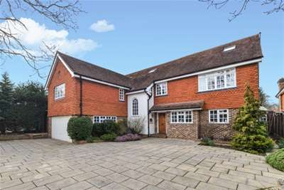 7 Bedrooms Detached House for rent in Scotts lane, Bromley, BR2