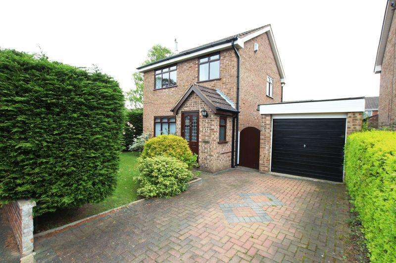 3 Bedrooms Detached House for sale in Bedford Avenue East, Whitby