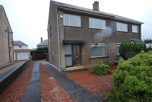 3 Bedrooms Semi Detached House for sale in Northacre, Kilwinning