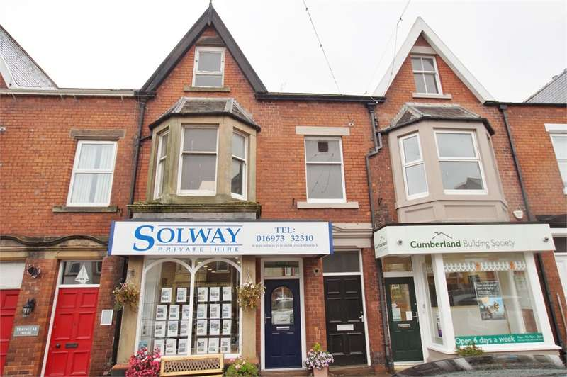 Commercial Property for sale in CA7 4AE Station Road, Silloth, Cumbria