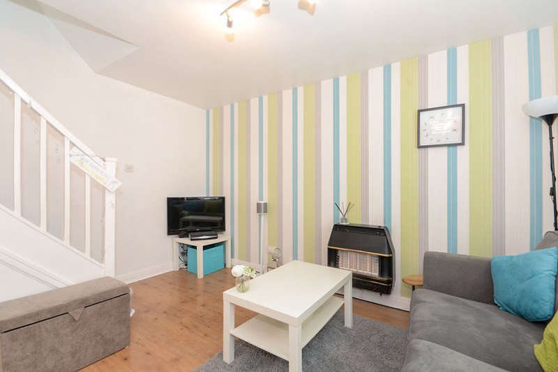 1 Bedroom Property for sale in Longwood Road, York, YO30