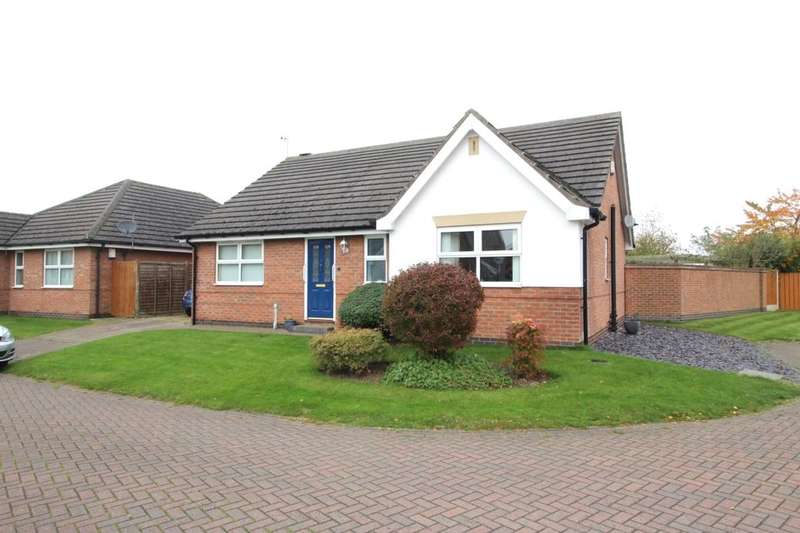 3 Bedrooms Detached Bungalow for sale in St. Georges Green, Goole, DN14