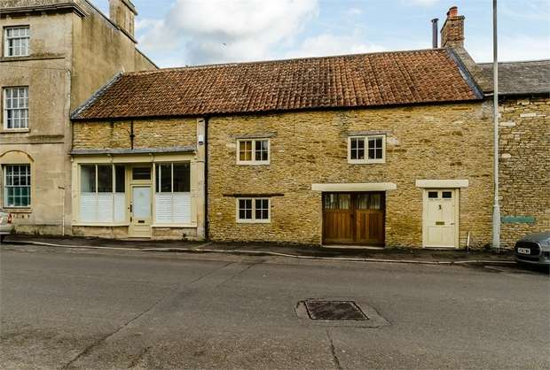 5 Bedrooms Terraced House for sale in Bath Road, Beckington, Frome, Somerset
