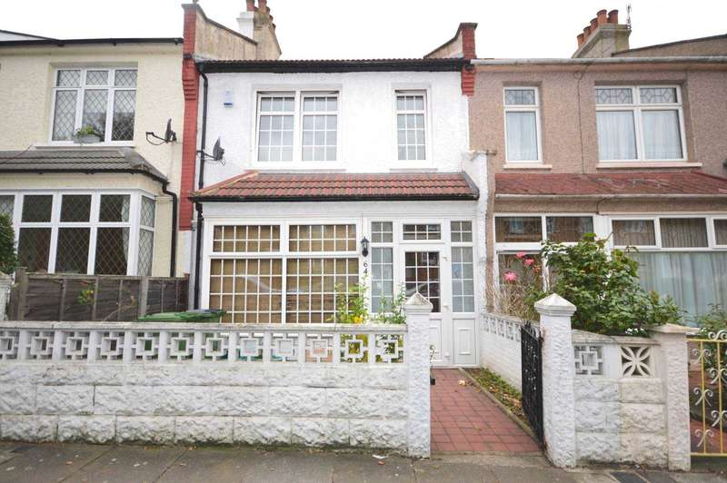 3 Bedrooms Terraced House for sale in Crumpsall Street, Abbey Wood