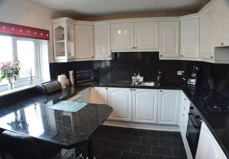 3 Bedrooms End Of Terrace House for sale in Riding Terrace, Mickley, NE43