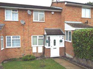 2 Bedrooms Terraced House for sale in Hybrid Close, Rochester, Kent