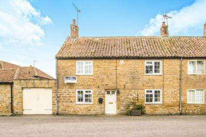 3 Bedrooms End Of Terrace House for sale in Martock, Somerset, Uk