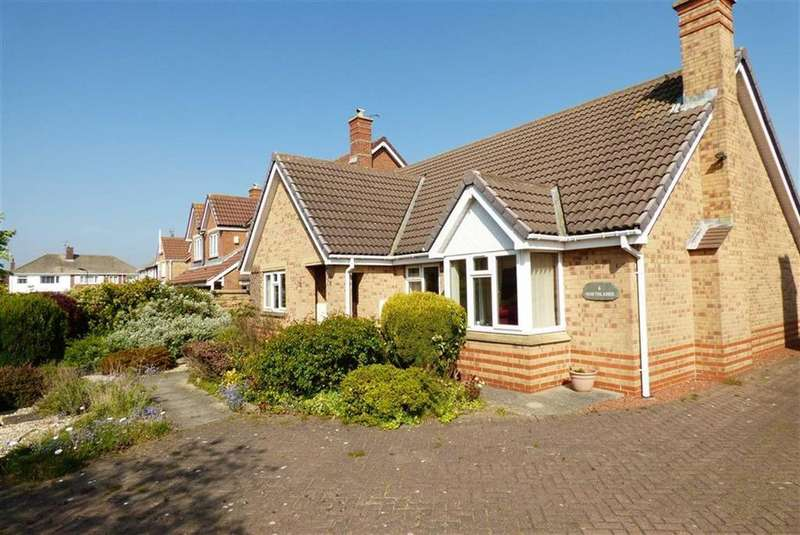 3 Bedrooms Bungalow for sale in Northlands, Tynemouth