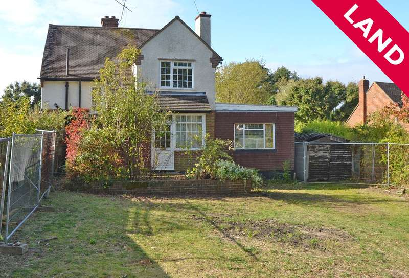 4 Bedrooms Land Commercial for sale in Fetcham