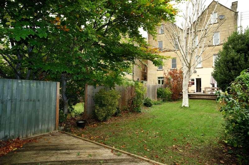 1 Bedroom Flat for sale in Newbridge Road, Bath