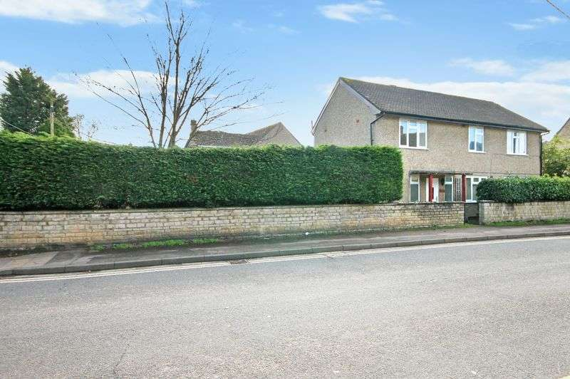 4 Bedrooms Property for sale in 17 Lyne Road, Kidlington