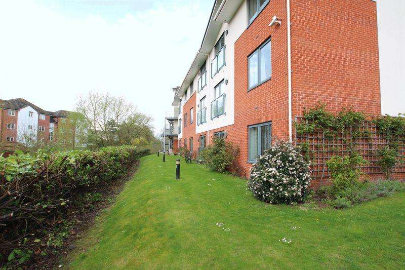 1 Bedroom Apartment Flat for sale in ROSE GARDENS