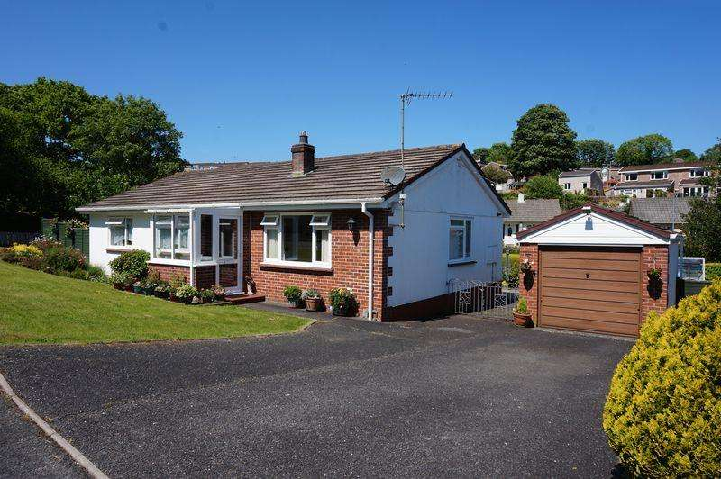 3 Bedrooms Detached Bungalow for sale in Trecarn Close, Launceston