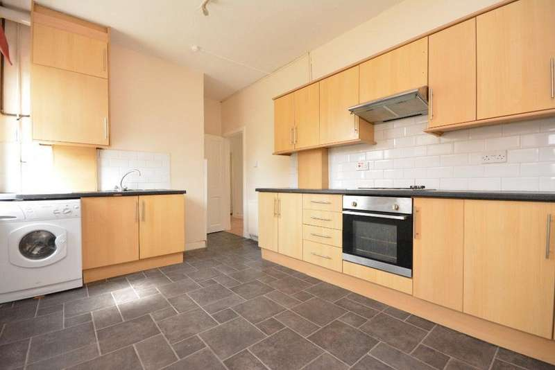 3 Bedrooms Flat for sale in Cobblebrae Crescent, Falkirk, Falkirk, FK2 7QW