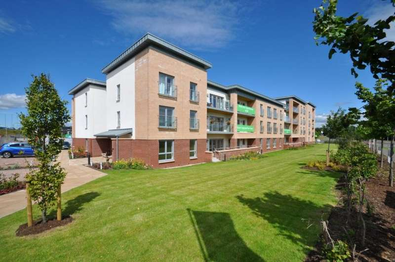2 Bedrooms Flat for sale in Apartment 5, Greenwood Grove, Crookfur Road, Newton Mearns, G77 6NP