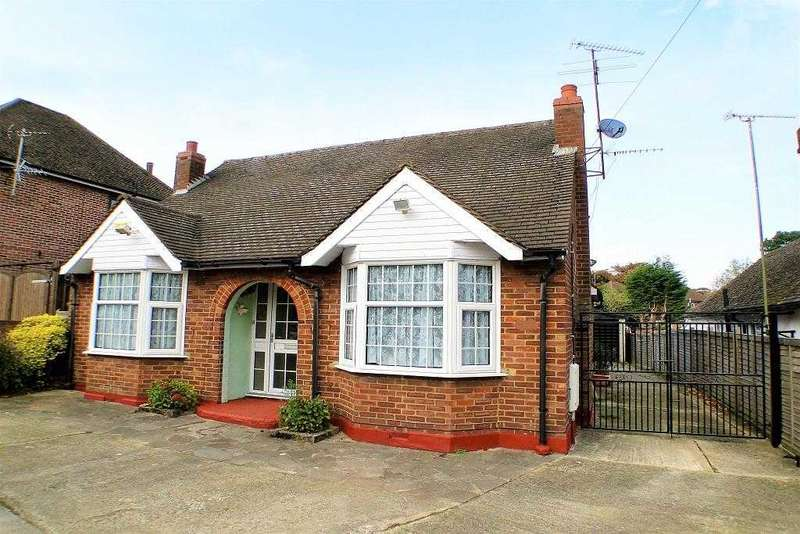 3 Bedrooms Detached House for sale in Buckingham Road, Milton Keynes