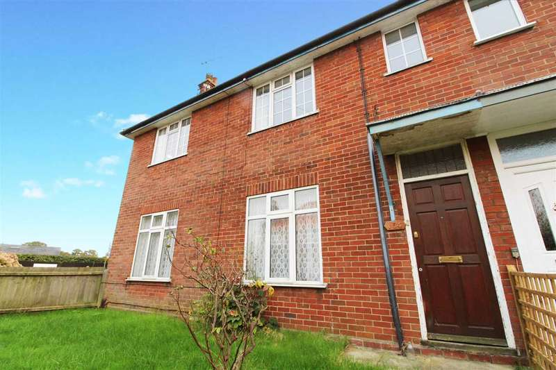 2 Bedrooms Apartment Flat for sale in Whitby Road, Ipswich