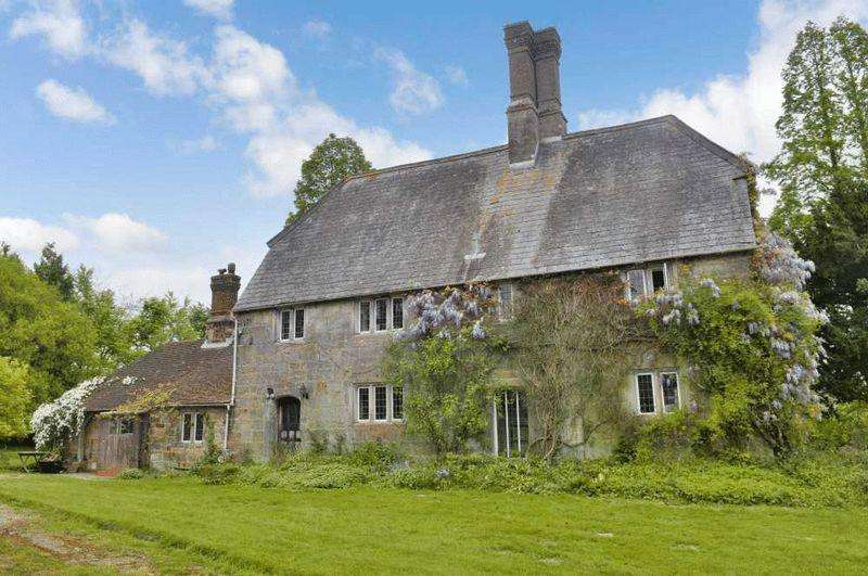 5 Bedrooms Equestrian Facility Character Property for sale in Forest Row, East Sussex