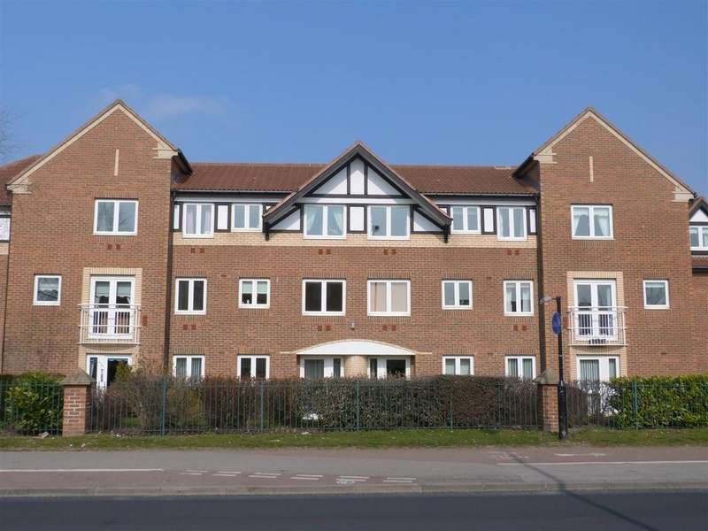 1 Bedroom Apartment Flat for sale in Dixons Bank, Marton-In-Cleveland, Middlesbrough