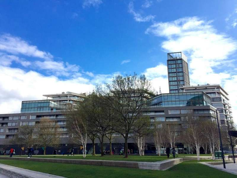 1 Bedroom Flat for sale in Hanover House , One Tower Bridge,