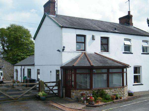 4 Bedrooms Semi Detached House for sale in NORTHUMBERLAND, Bardon Mill