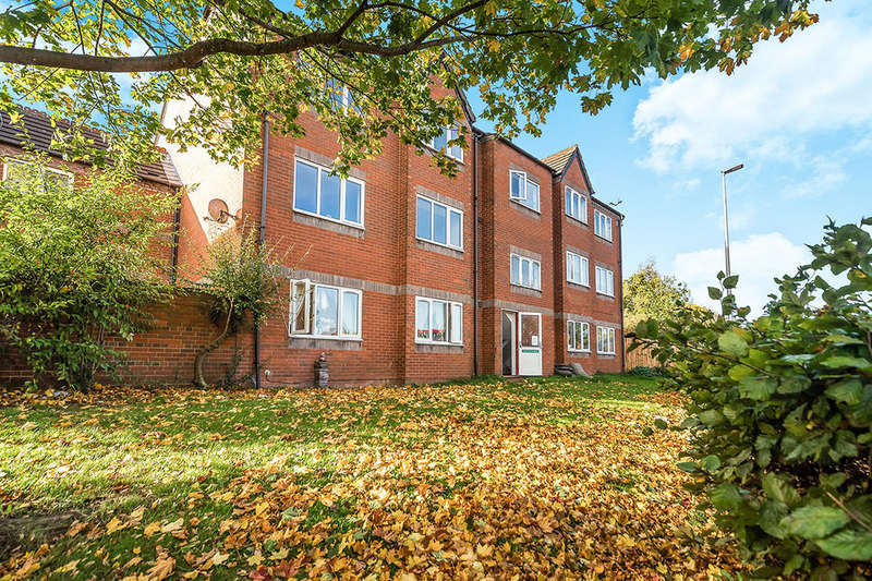 1 Bedroom Flat for sale in Alexandra Way, Tividale, Oldbury, B69