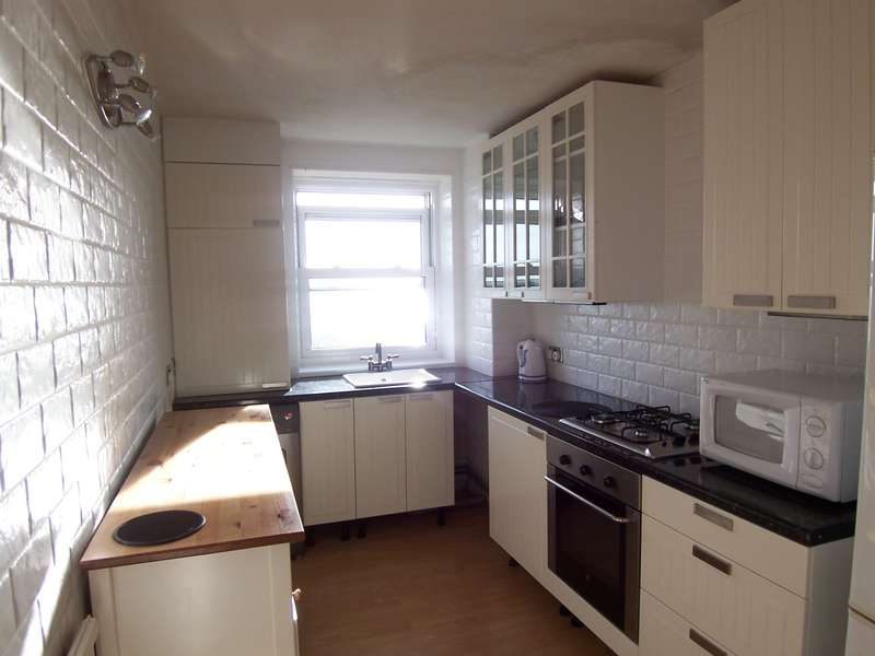 2 Bedrooms Flat for rent in Park Royal, Montpelier Road, Brighton