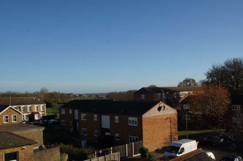 2 Bedrooms Penthouse Flat for sale in 10 High Street, Shoeburyness, 'The Glass House'