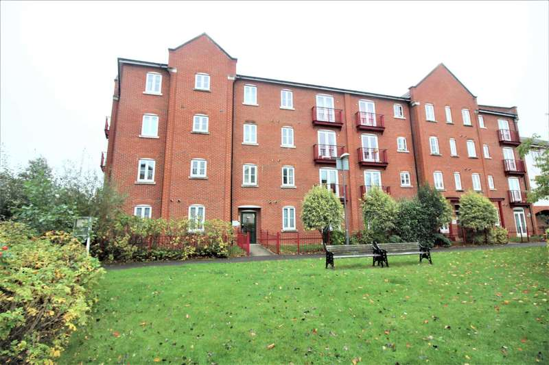 1 Bedroom Apartment Flat for rent in Barnshaw House, Coxhill Way *REDUCED REFERENCING FEE*