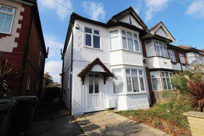 3 Bedrooms End Of Terrace House for sale in Craig Park Road, London