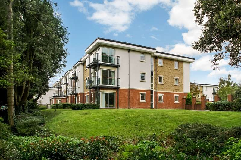 1 Bedroom Flat for sale in Drayton, Hampshire